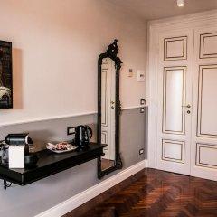 Отель Jb Relais Luxury удобства в номере фото 2