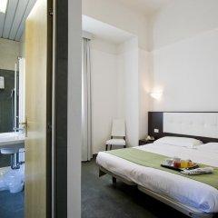 Hotel La Riva 3* Стандартный номер с двуспальной кроватью фото 9