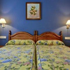 Отель Posada Javier комната для гостей фото 3