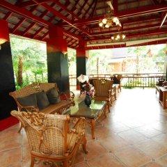 Отель Koh Tao Montra Resort Таиланд, Мэй-Хаад-Бэй - отзывы, цены и фото номеров - забронировать отель Koh Tao Montra Resort онлайн питание фото 3