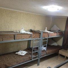 Отель Уютный Причал 2* Кровать в женском общем номере