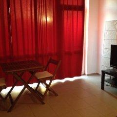 Отель Aparthotel Cote D'Azure 3* Студия Эконом с различными типами кроватей фото 30