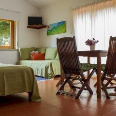Отель Quinta Raposeiros 3* Апартаменты разные типы кроватей фото 15