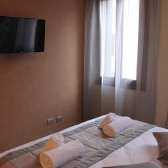 Rio Hotel 2* Стандартный номер с двуспальной кроватью фото 6