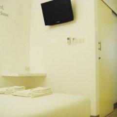 Отель Baan Saladaeng Boutique Guesthouse 3* Номер категории Эконом фото 2