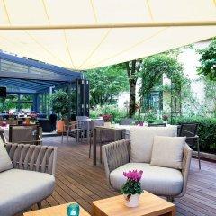 Apartments & Hotel Maximilian Munich гостиничный бар