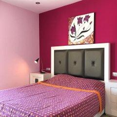 Отель Lloret De Mar Apartamento Испания, Льорет-де-Мар - отзывы, цены и фото номеров - забронировать отель Lloret De Mar Apartamento онлайн комната для гостей фото 2