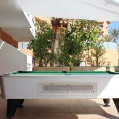 Отель Apartamentos Bauló Mar детские мероприятия