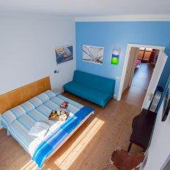 Отель B&B Moduloray Италия, Рим - отзывы, цены и фото номеров - забронировать отель B&B Moduloray онлайн детские мероприятия фото 2