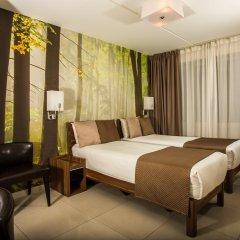Отель Best Western Kampen 4* Стандартный номер