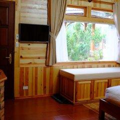Отель Zen Valley Dalat Бунгало Делюкс фото 11