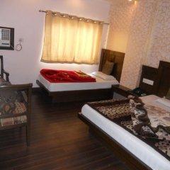 Отель Amax Inn 2* Стандартный номер с различными типами кроватей фото 3