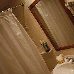 Hotel Edelweiss Candanchu 3* Стандартный семейный номер с двуспальной кроватью фото 11