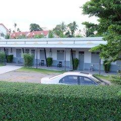 Отель Walaiya Palace фото 3