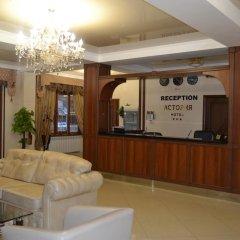 Astoria Hotel интерьер отеля фото 3