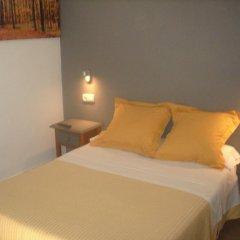 Отель Hostal Puerto Beach Стандартный номер с двуспальной кроватью фото 2