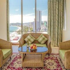 Nha Trang Lodge Hotel 3* Люкс фото 2