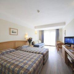 Отель Armas Labada - All Inclusive 5* Стандартный номер с двуспальной кроватью фото 4