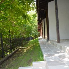 Отель Complex Manastirski Chiflik Болгария, Свиштов - отзывы, цены и фото номеров - забронировать отель Complex Manastirski Chiflik онлайн балкон