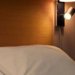 Отель Hellsten Espoo спа
