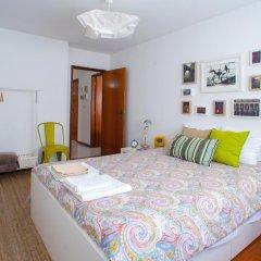 Отель Porto Downtown Flats комната для гостей фото 4