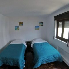 S. Jose Algarve Hostel комната для гостей