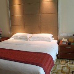 Zhong Tai Lai Hotel Shenzhen 4* Номер Делюкс фото 4