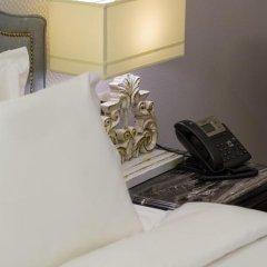 Гостиница Marina Yacht 4* Стандартный номер с различными типами кроватей фото 10