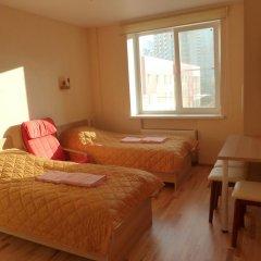 Апартаменты ComfortExpo Apartments комната для гостей фото 4