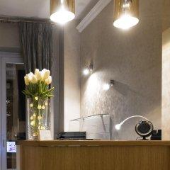 Отель Relais Bocca di Leone интерьер отеля
