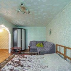 Апартаменты на Краснозвездной 9 Апартаменты с двуспальной кроватью фото 15