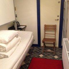 Отель LUNDA 3* Номер категории Эконом фото 3