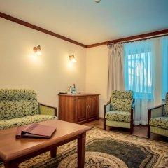 Гостиница Царьград 5* Полулюкс с различными типами кроватей фото 14