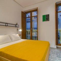 Отель Zalamera B&B 3* Стандартный номер с различными типами кроватей фото 9