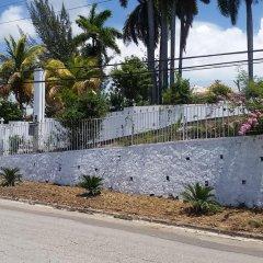 Отель The Retreat @ A Piece Of Paradise Ямайка, Монтего-Бей - отзывы, цены и фото номеров - забронировать отель The Retreat @ A Piece Of Paradise онлайн фото 4