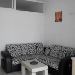 Отель Guesthouse Pollo Албания, Ксамил - отзывы, цены и фото номеров - забронировать отель Guesthouse Pollo онлайн комната для гостей фото 3