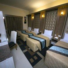 Naif view Hotel By Gemstones Номер категории Премиум с различными типами кроватей фото 3