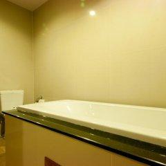 Gu Hotel ванная фото 2