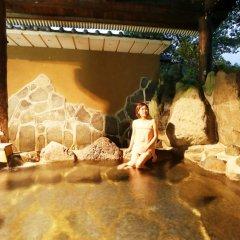 Отель Tabinoyado Asonoyu Минамиогуни бассейн фото 2