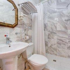Гостиница Александрия 3* Стандартный номер с разными типами кроватей фото 37