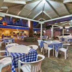 Отель Sakis бассейн фото 2