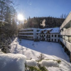 Отель Murowanica Польша, Закопане - отзывы, цены и фото номеров - забронировать отель Murowanica онлайн фото 3