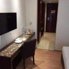 Отель Rihab Hotel Марокко, Рабат - отзывы, цены и фото номеров - забронировать отель Rihab Hotel онлайн удобства в номере
