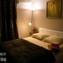 Хостел Hothos Стандартный номер с различными типами кроватей фото 5