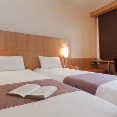 Отель ibis Zurich City West 2* Стандартный номер с различными типами кроватей фото 4