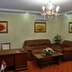 Гостиница Украина Ровно 4* Люкс фото 2