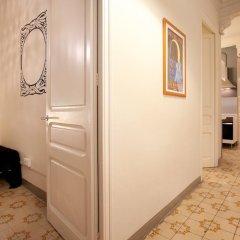 Отель Allapartments Sagrada Familia Барселона интерьер отеля