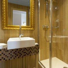 Отель Hôtel Perreyve 3* Стандартный номер с различными типами кроватей фото 9