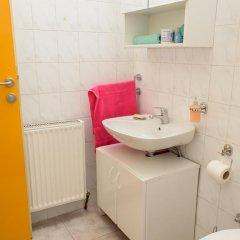 Hostel White Town Белград ванная фото 2