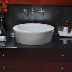Отель Royal Cocoon - Nuwara Eliya 3* Улучшенный номер с различными типами кроватей